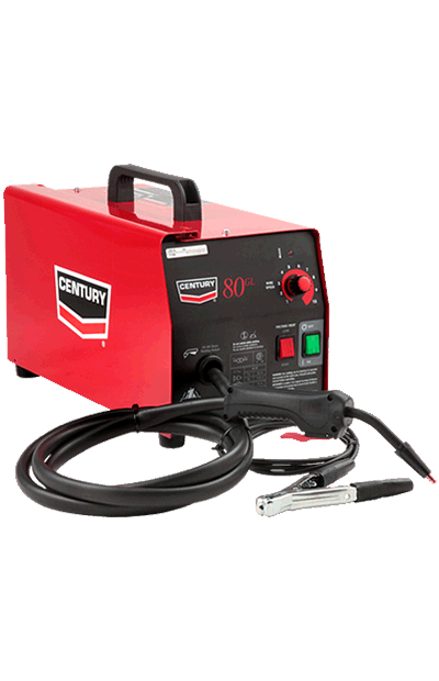 Century Model K2501-1, FC Wire Feed Welder