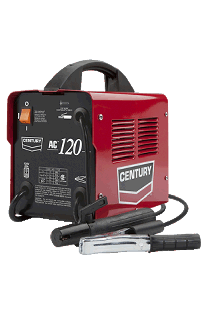 Century Model K2964-1, AC 120 Stick Welder